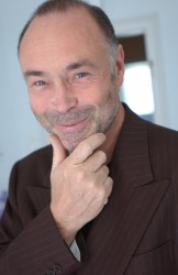 Bernd E. Fritz