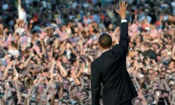 Obama in Berlin foto:JerrySocoa/flickr
