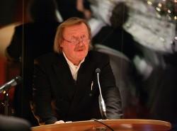 Peter Sloterdijk foto:Bertelsmann Stiftung/flickr