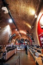 Majestic Wine Vaults at Vinopolis, London foto:horaceko/flickr