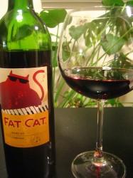 """""""cocooning day"""" mit einem Glas Wein<br> foto: rick/flickr"""