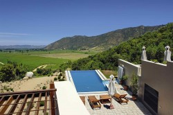 Clos Apalta Lodge, Colchagua Valley <br>foto:fti-touristik