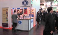 Wine and Spirit Education Trust (WSET) bei der Prowein