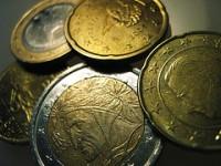 Natürlich geht's ums Geld! foto:Nils Geylen/flickr