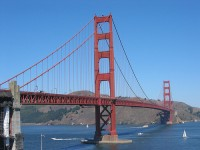 Golden Gate Bridge Foto:zoonabar/flickr