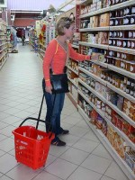 Verbraucher kaufen bewußter ein