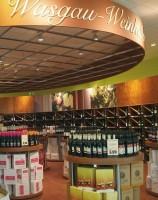 WASGAU Weinabteilung foto:WASGAU AG