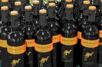 Yellow Tail foto: Casella Wines