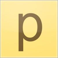 posterous Logo