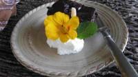 Homemade chocolate-cake MacMurray Ranch