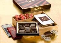 Lindt Chocoladen-Club foto:Lindt