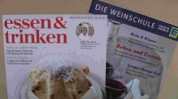 Die essen&trinken Weinschule im Dezember Heft