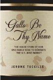 Tucille - Gallo be thy name