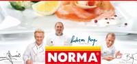 Norma hat den schönsten Prospekt