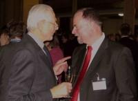 Michael Broadbent erzählt von seinem letzten Berlin-Besuch