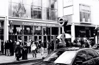 Fulham Broadway,London