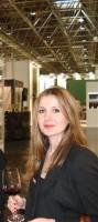 Sophie Ghvanidze vom Fachbereich Weinbetriebswirtschaft in Heilbronn