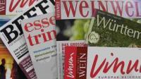 Foto Wein- und Foodpresse: Titel kommen - Titel gehen