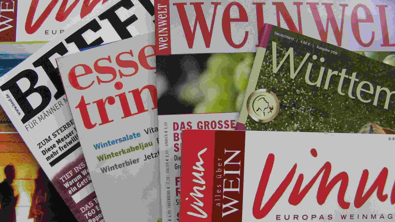 Foto Wein- und Foodpresse