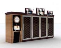 Weinautomat mit Ausweiskontrolle und Alco-Tester