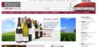 neuer Online-Auftritt von Rindchens Weinkontor