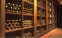 Winetreasury - der historische Ort für den privaten Weinkeller