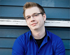 Social Media Wissenschaftler Dan Zarella