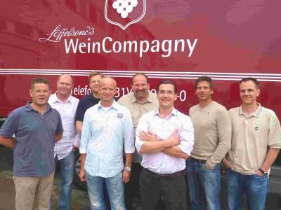 Löffelsend Weincompagny