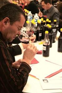Weinwettbewerb