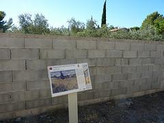 Chemin Van Gogh Saint Remy de Provence