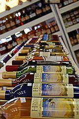 Wein in allen Facetten und Farben