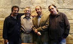 Cluetrain Autoren