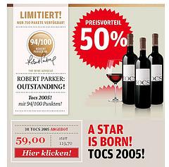 Wein & Vinos Berlin Angebot November 2010