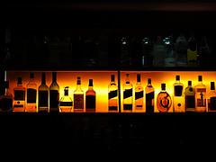 Bar und Cocktails