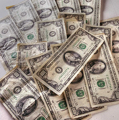 If it don't make Dollars – it don't make sense