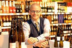 Christian Gehling Weinfachberater bei Schmidt's Märkte in Bad Säckingen