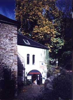 Jacques' Wein-Depot Schloss Lüntenbeck foto:hawesko