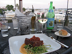 Eat and drink local - Alure in Southold Long Island foto:mpleitgen