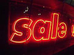 Permanent Sale