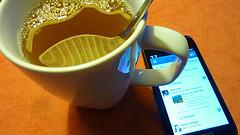 Social Media in der Weinbranche - Abwarten und Tee trinken?