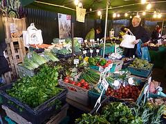 Borough Market Southwark foto:a.wetzl