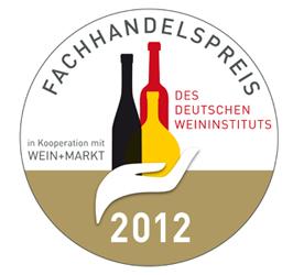 Logo Fachhandelspreis