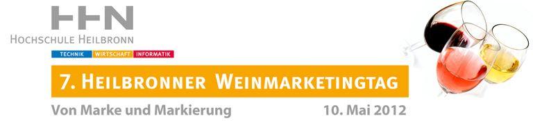 7. Weinmarketingtag Heilbronn