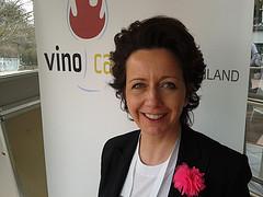 Barbara Wanner organize communications Karlsruhe