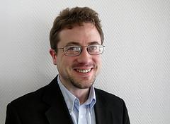Antony Moss MW Director Research bei WSET London