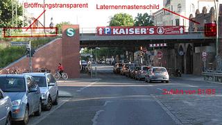 Plakate und Banner