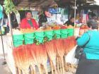 Markt in Gori
