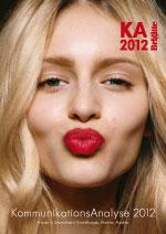 Cover der BRIGITTE Studie 2012