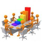 3D Bar Graph Meeting