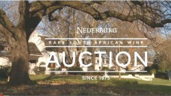 Video NEDERBURG Auction 2011